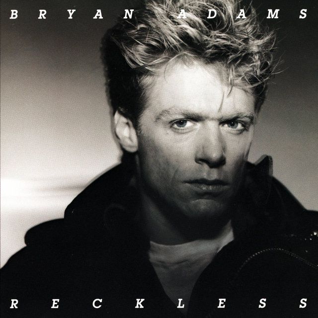 Reckless (2014 Remaster)