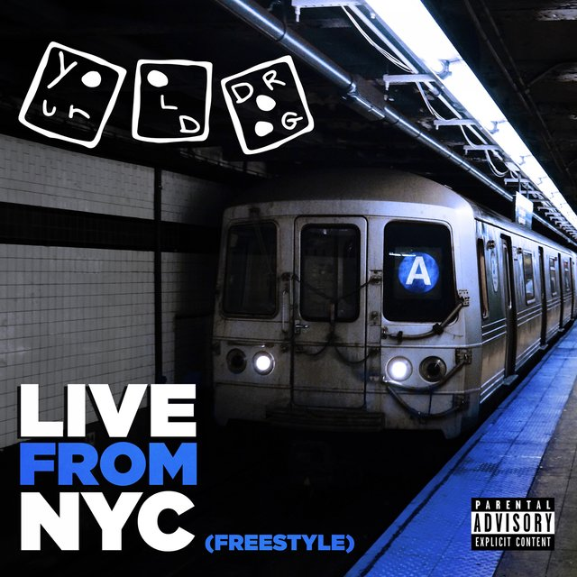 Live from NYC (Freestyle)