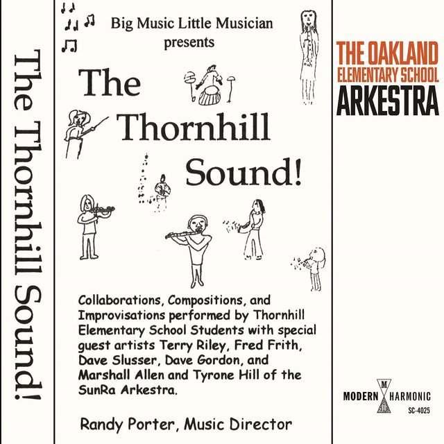 The Thornhill Sound
