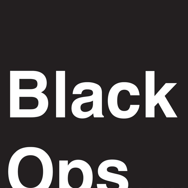 Black Ops (Alt. Version)