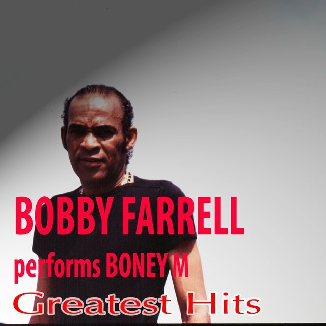 Bobby Farrel Performs Boney M Greatest Hits