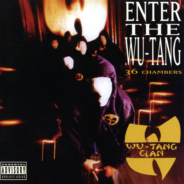 Enter The Wu-Tang (36 Chambers) [Expanded Edition]