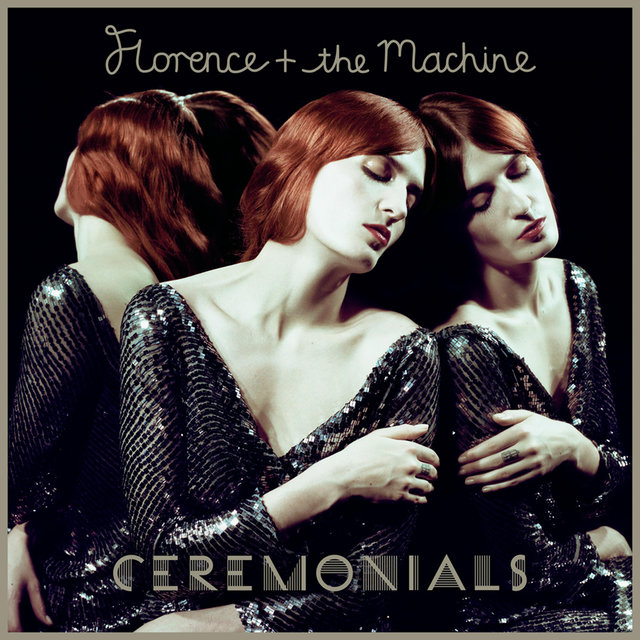 Ceremonials (Deluxe Edition)
