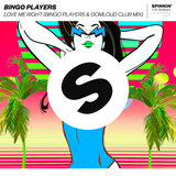Love Me Right (Bingo Players x Oomloud Club Mix)