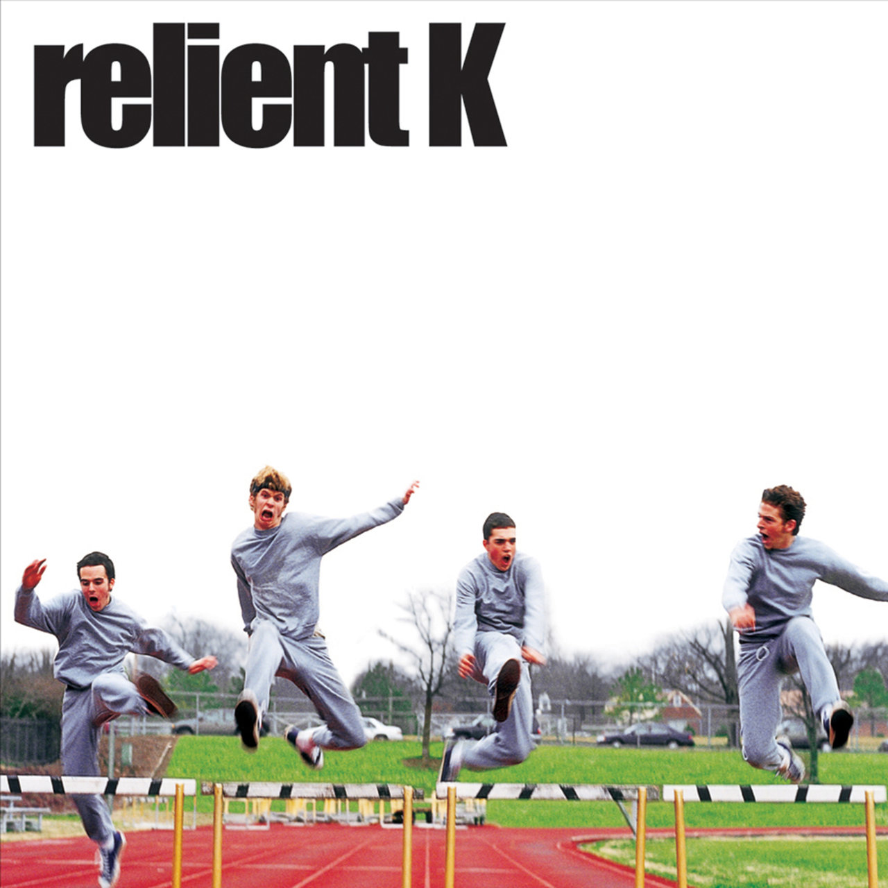 Contemporary Relient K The Anatomy Of The Tongue In Cheek Photo ...