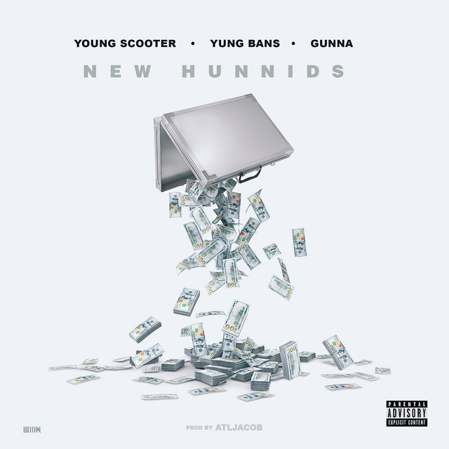 New Hunnids (feat. Yung Bans & Gunna)