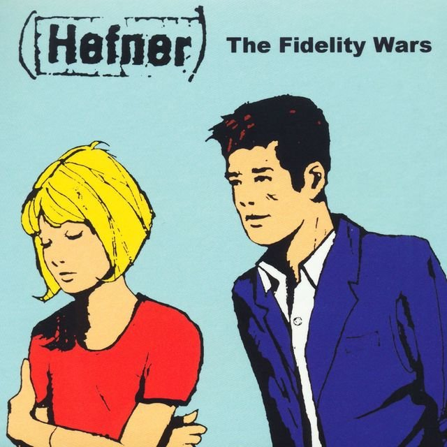 The Fidelity Wars