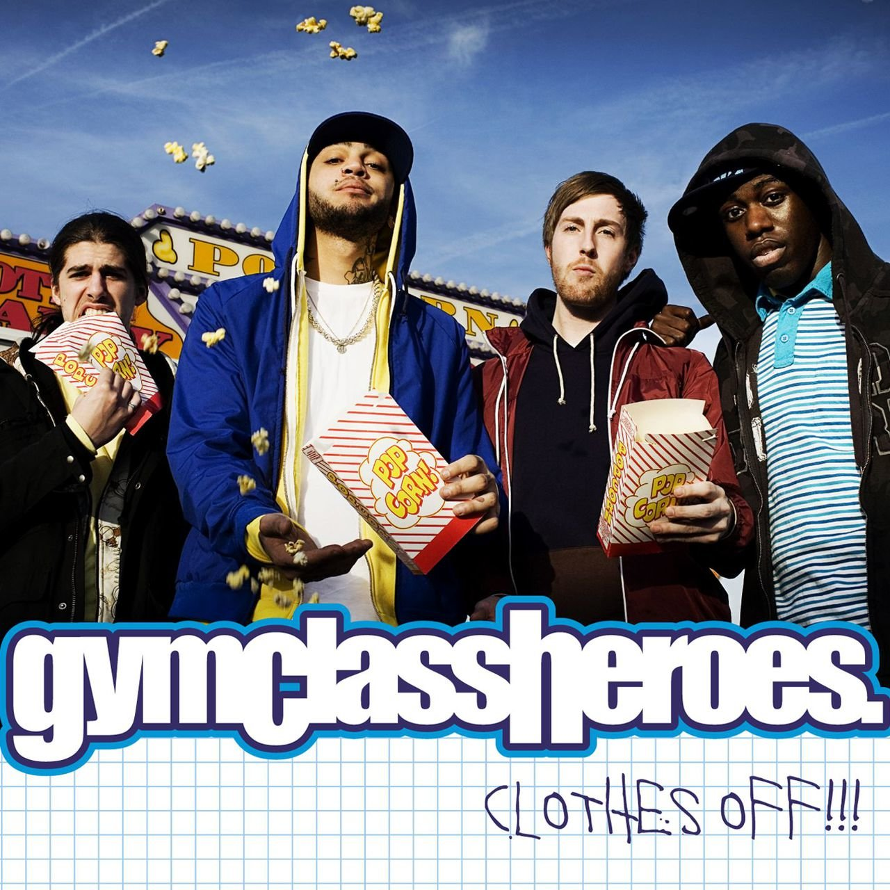 Tidal Listen To Gym Class Heroes On Tidal