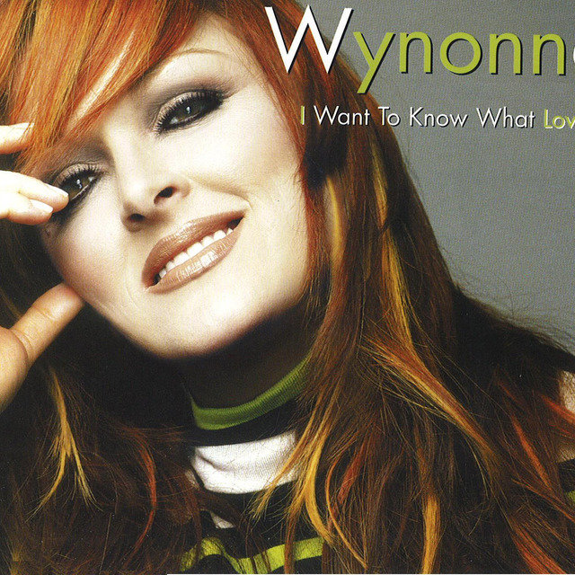 I Want To Know What Love Is (Remixes)
