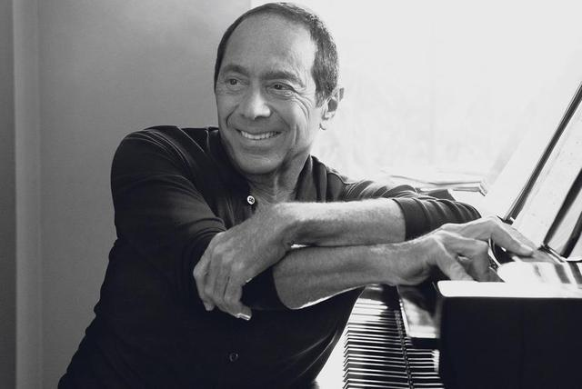 Paul Anka on