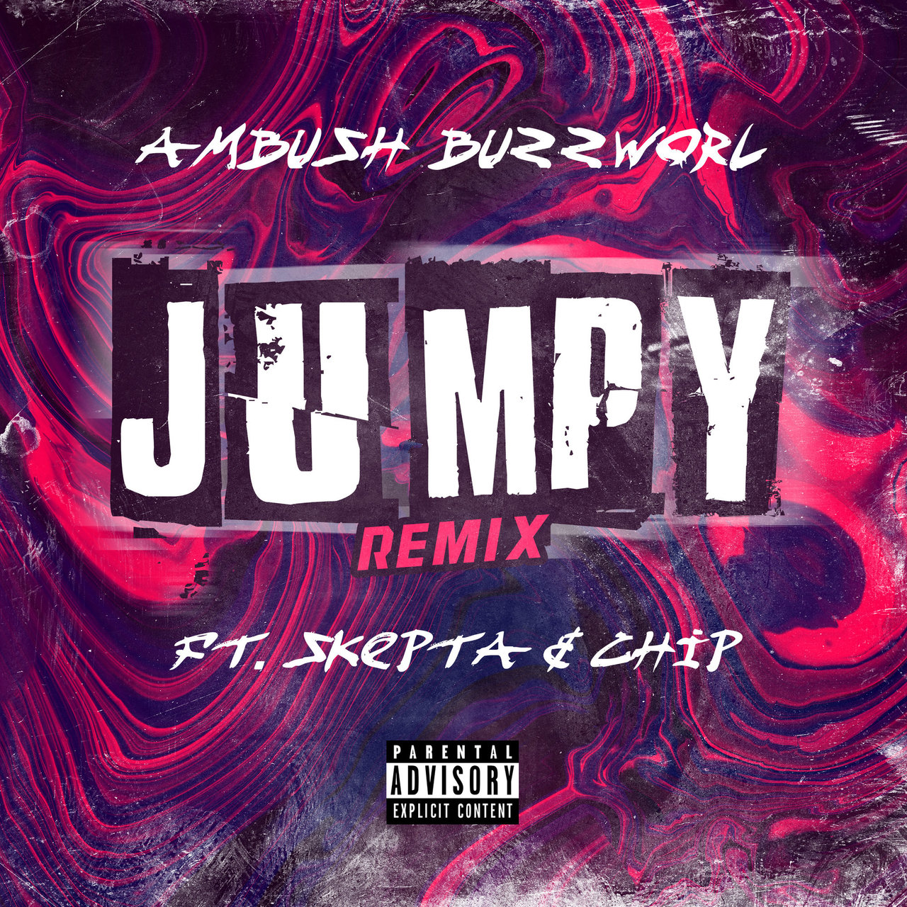 Jumpy Remix