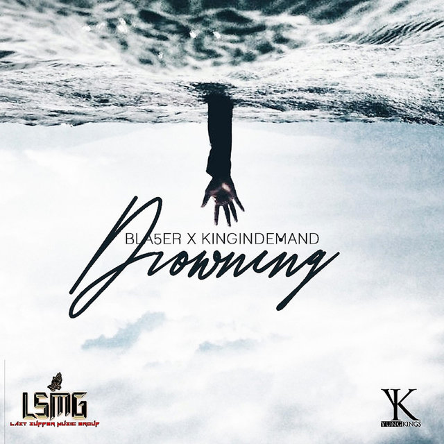 Listen to Drowning by Bla5er on TIDAL
