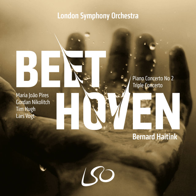 Beethoven: Piano Concerto No. 2 & Triple Concerto