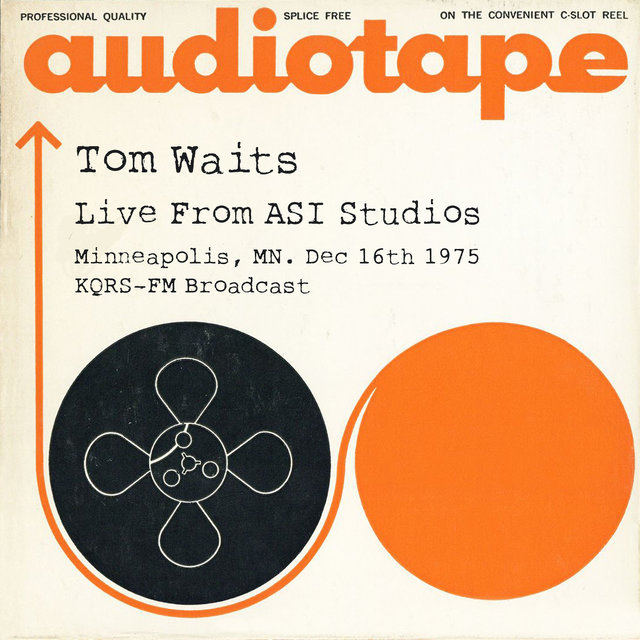 Live From ASI Studios, Minneapolis, MN. Dec 16th 1975, KQRS-FM Broadcast (Remastered)