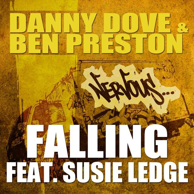 Falling feat. Susie Ledge
