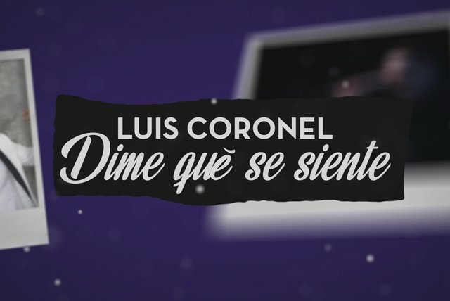 Dime Qué Se Siente (Official Lyric Video)