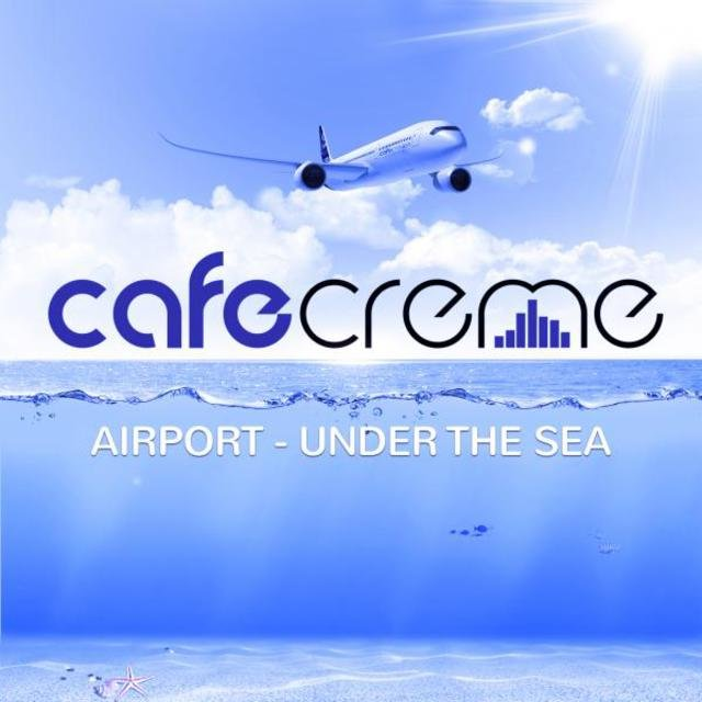Airport - Under the Sea