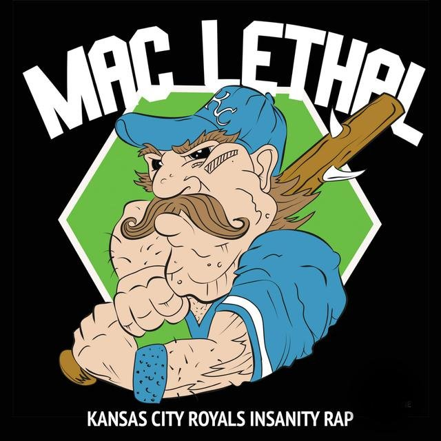 Kansas City Royals Insanity Rap