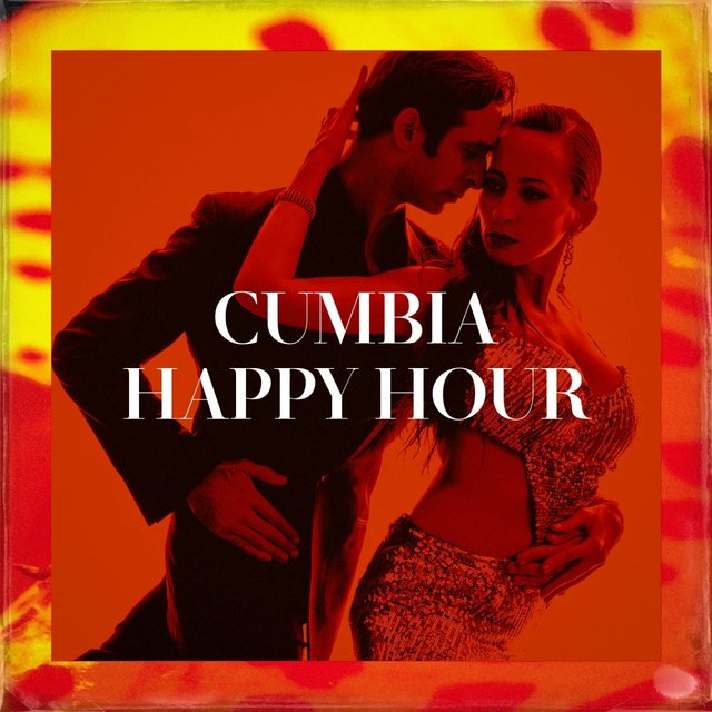 Cumbia Happy Hour
