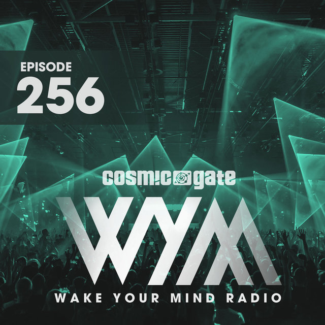 Wake Your Mind Radio 256