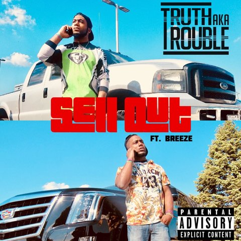 Truth Aka Trouble feat. Breeze