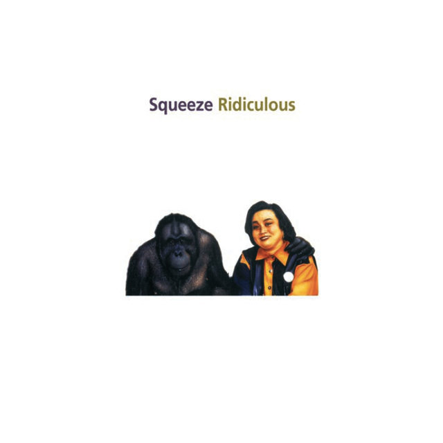 Ridiculous - Expanded Reissue