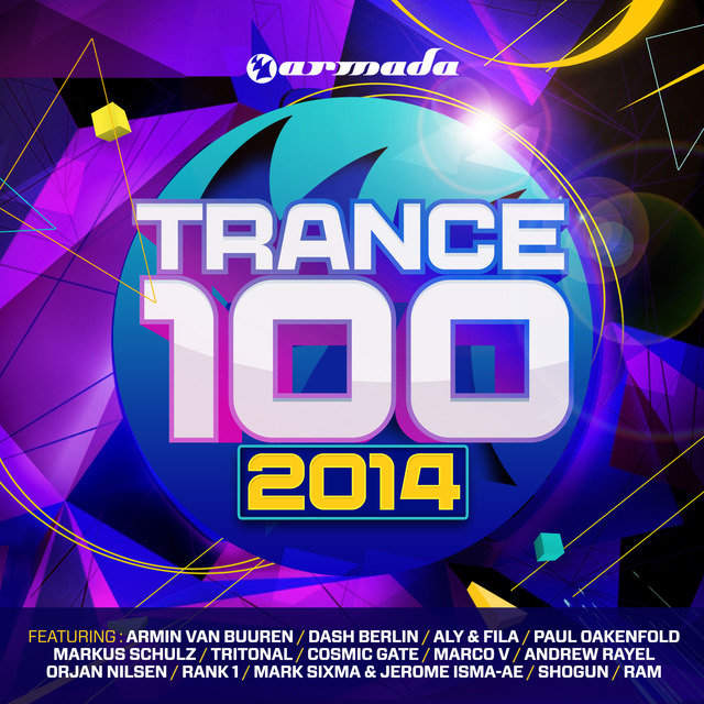 Trance 100 - 2014 (Mixed Version)