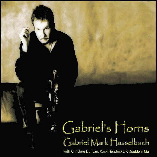 Gabriel's Horns (Remastered)