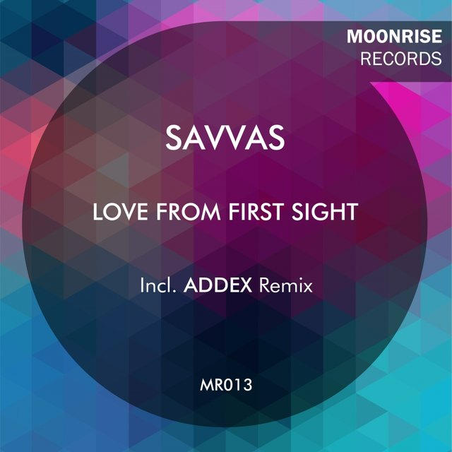 Love From First Sight (Incl. Addex Remix)