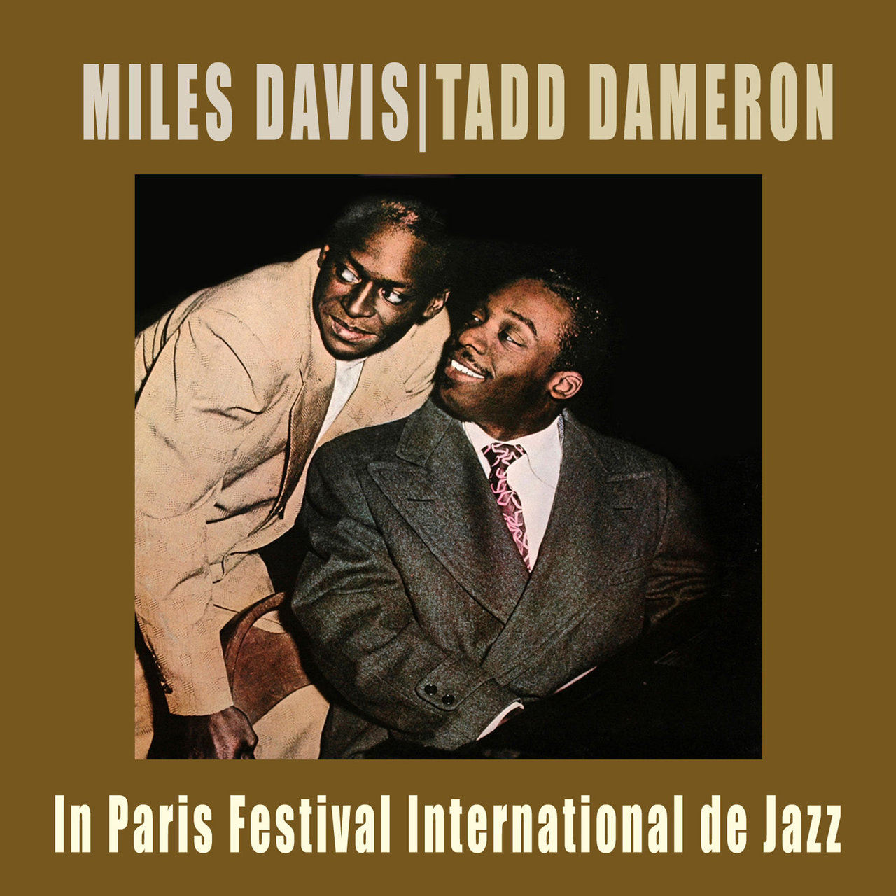 In Paris Festival International De Jazz (Live)
