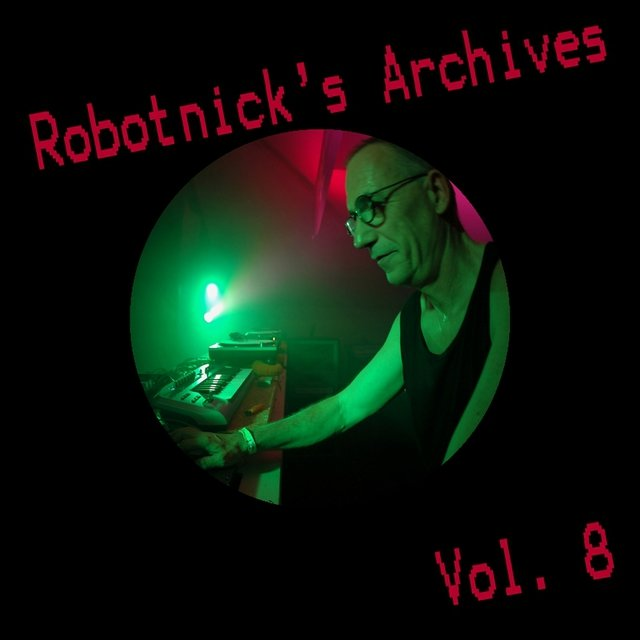 Robotnick's Archives Vol8