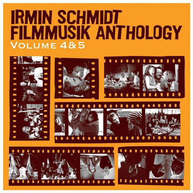 Filmmusik Anthology Vol 4 & 5