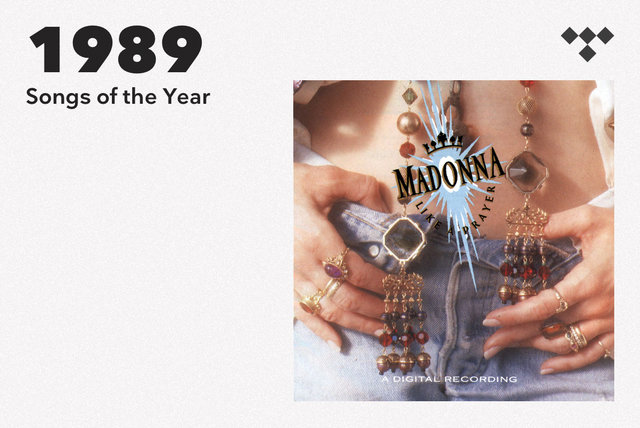 1989! Songs of the Year