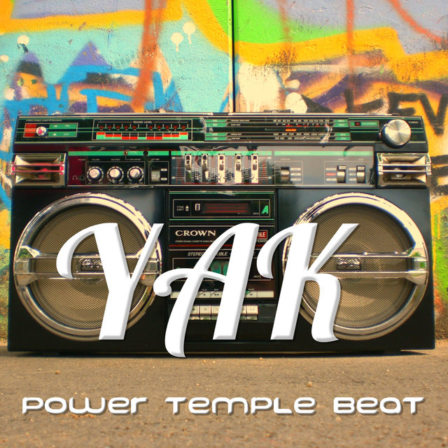Yak Power Temple Beat