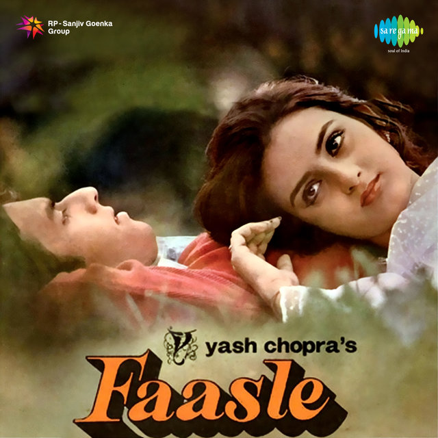 Faasle (Original Motion Picture Soundtrack)