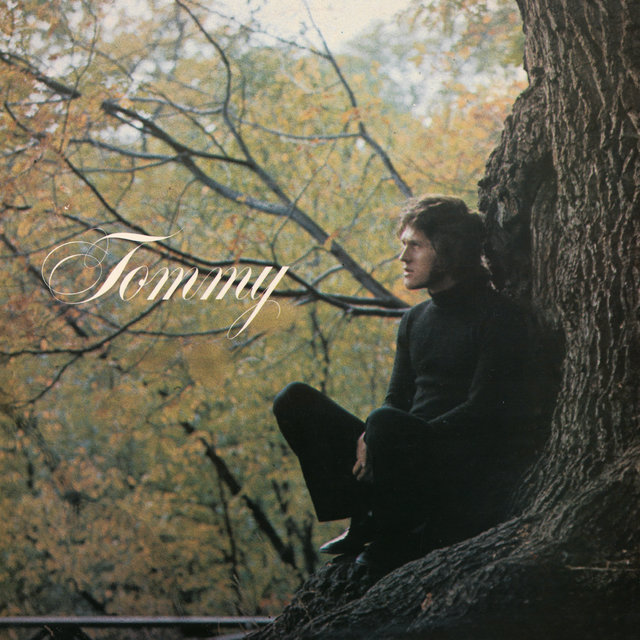 Tommy (remastered version 2011)