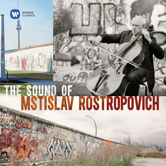 The Sound of Rostropovich