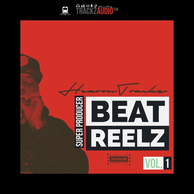 Super Producer Beat Realz, Vol. 1