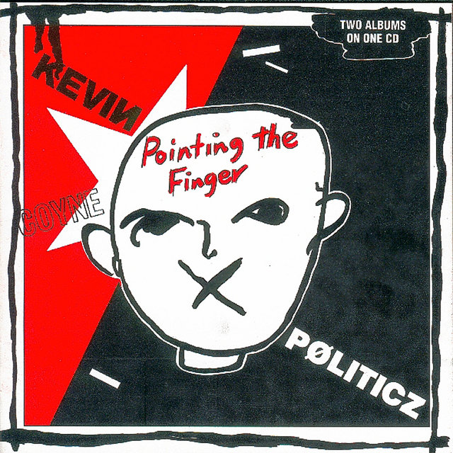 Pointing The Finger/Politicz - The Cherry Red Albums 1981-1982