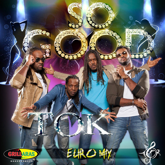 So Good (Euro Remix) - Single
