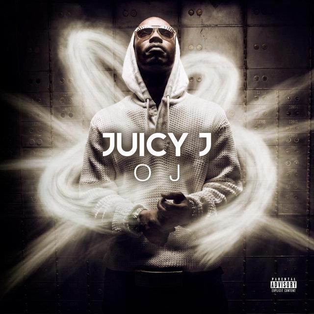 Juicy J on TIDAL