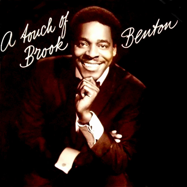A Touch of Brook Benton