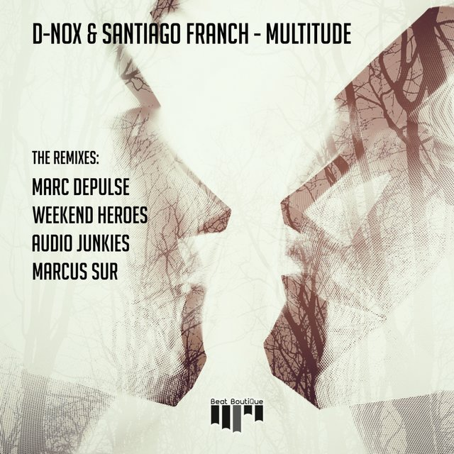 Multitude - The Remixes