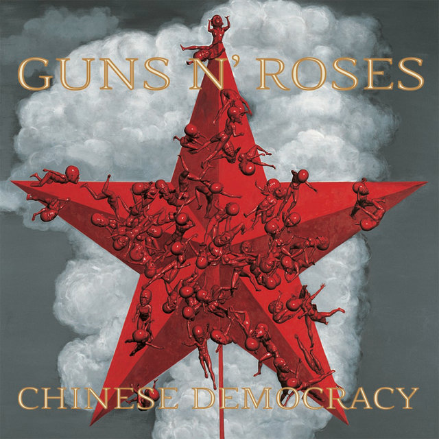 Chinese Democracy (International Instant Gratification Version)