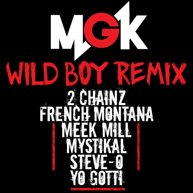 Wild Boy (Remix)