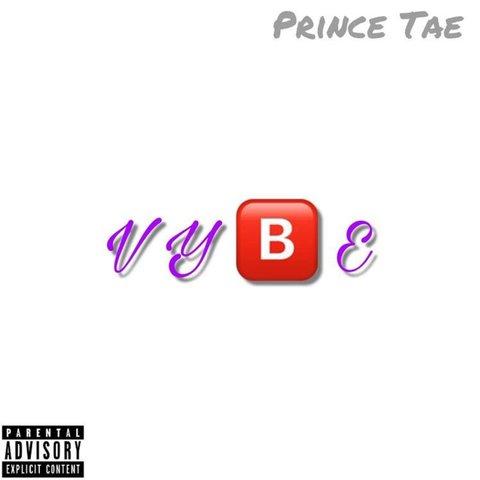 Prince Tae on TIDAL