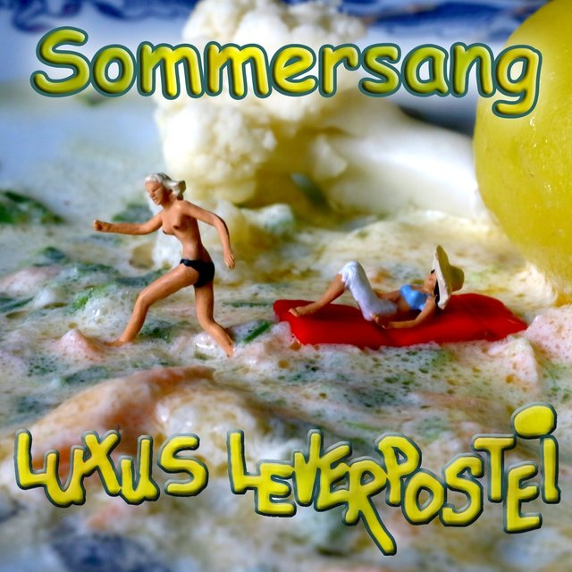 Sommersang