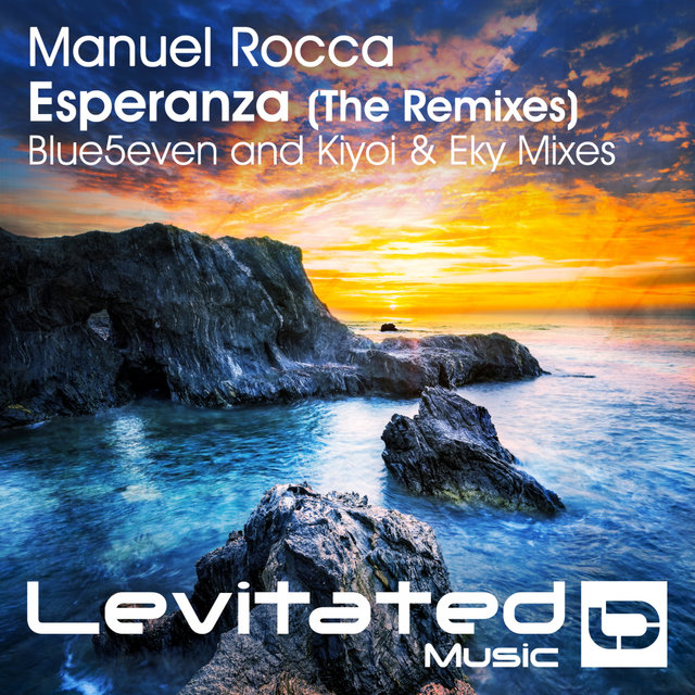 Esperanza (The Remixes)