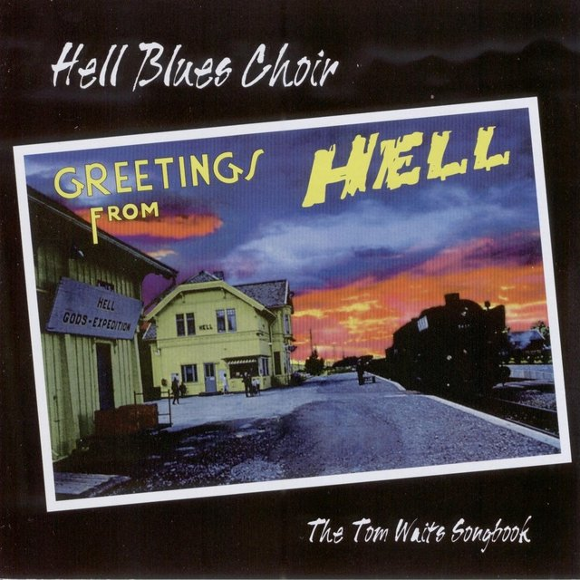 Greetings from Hell (The Tom Waits Song Book)
