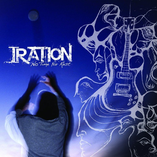 Iration on TIDAL